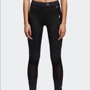 new styles 4f209 58c78 Adidas by Stella McCartney Pants - Adidas Stella McCartney Run Ultra Flat  Knit tights